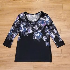 Laura Ashley top.  Size S